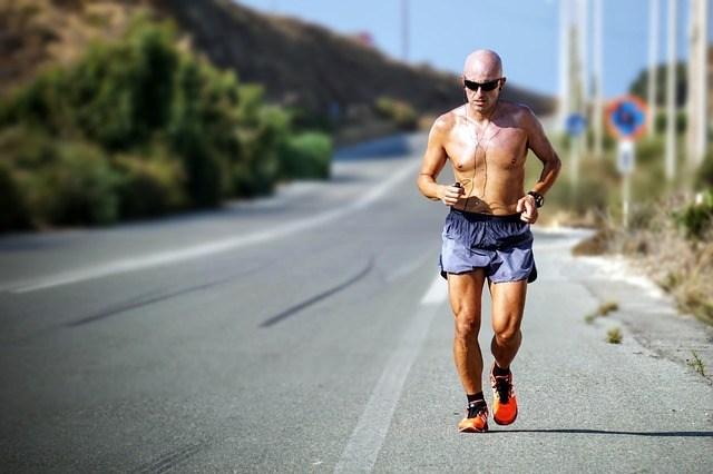 jogging-summer
