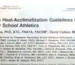nata-heat-acclimatization