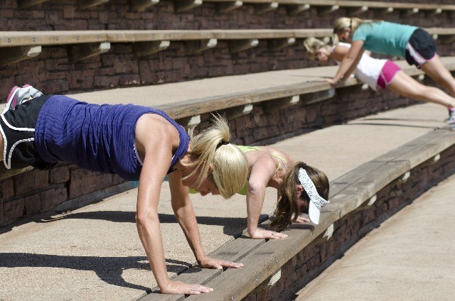 pushup-stairs