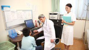 doctor-diagnosis