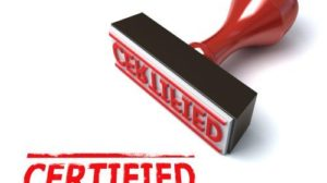 sports-certification
