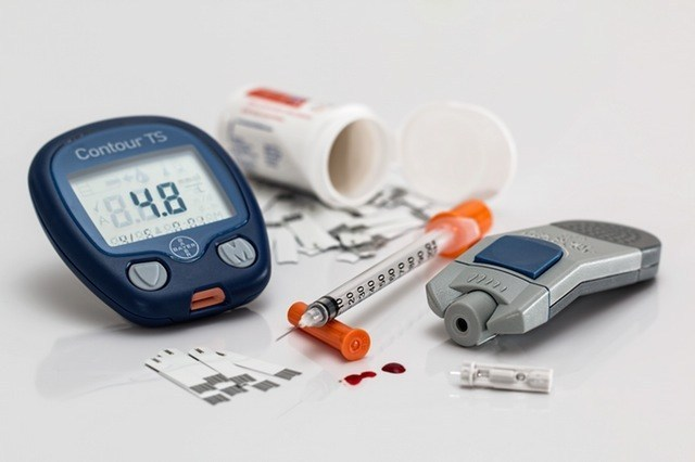 diabetes-measurement