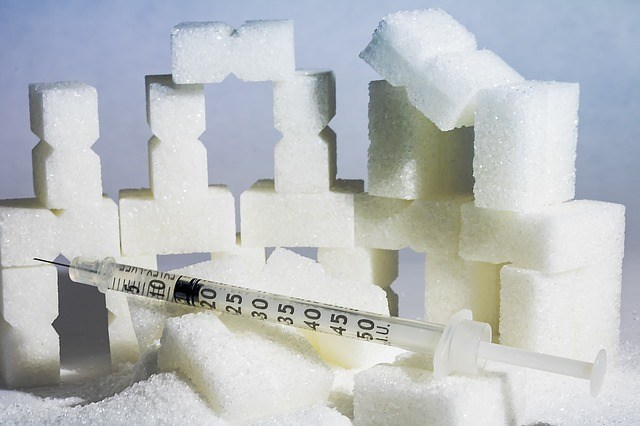 sugar-and-insulin