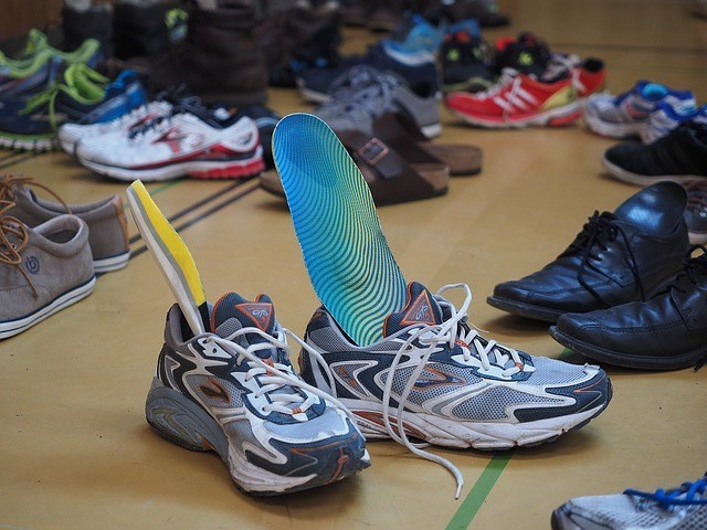 insole-shoes