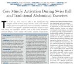 core-muscle-activation