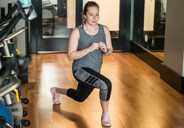 lunge-exercise