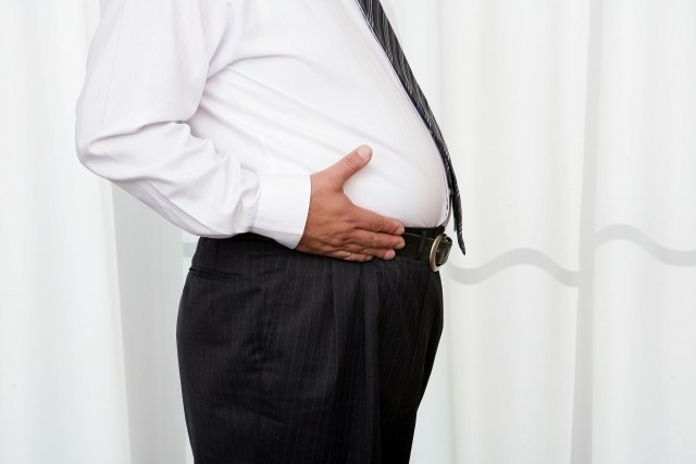 obesity-man
