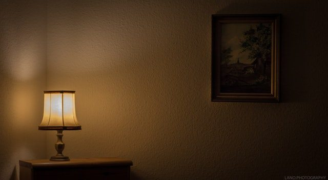 room-darkness
