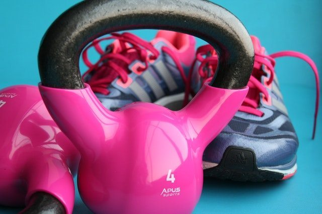 kettle-bell-training