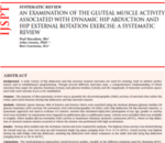 hip-exercise-systematic-review