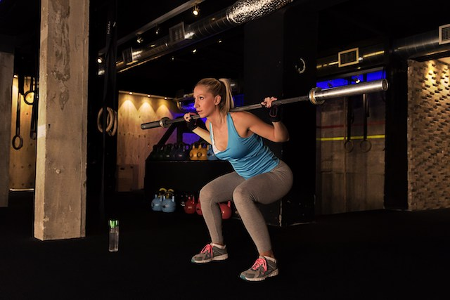 correct-squat