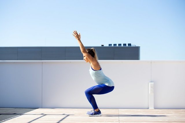 squat-spine
