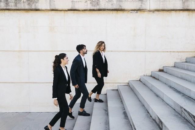 stairs-walking