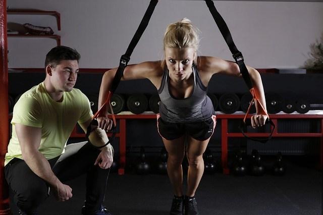 training-form
