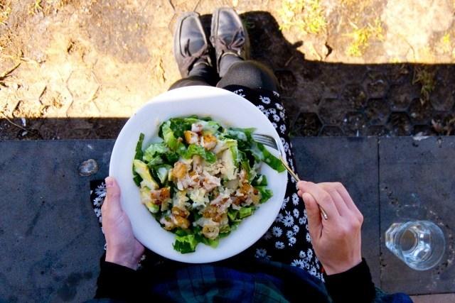 salad-diet