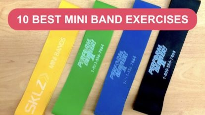 miniband-training
