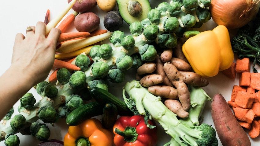 DIET / NUTRITION